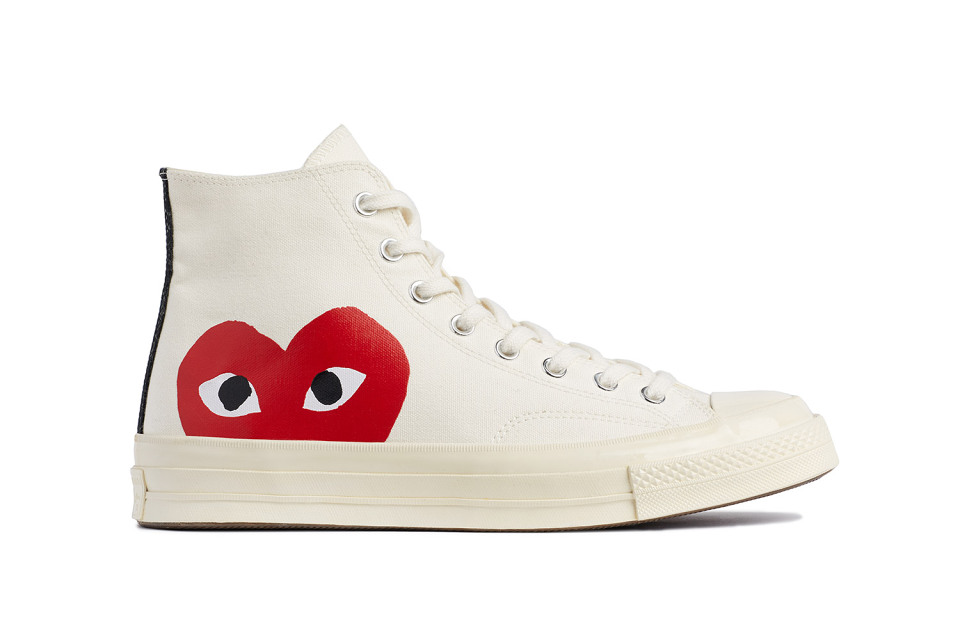 converse with heart