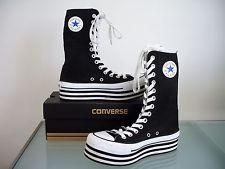 converse wedges