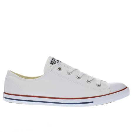 converse trainers womens