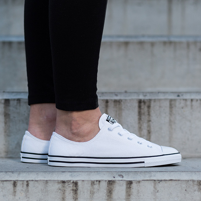Converse Dainty Ox : Converse All Star, Jack Purcell and