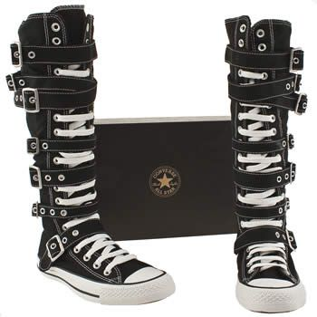 bien connu mieux aimé prix imbattable Converse Boots : Converse - All Star, Jack Purcell and ...